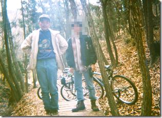 高校マウンテンバイク1