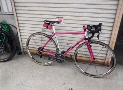 自転車の 自転車 入門 選び方 : ... 入門|200キロツーリングの道